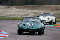 Thruxton 4th April 2015