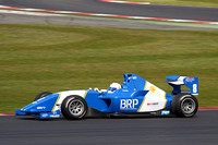 FIA F2 meeting Silverstone 15th April 2012