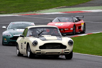 AMOC 80th Anniversary, Saturday, at Brands Hatch
