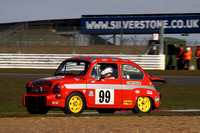 AMOC at Silverstone 6th April 2013