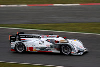 FIA WEC 6 hours of Silverstone Saturday