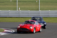 AMOC Silverstone 18th October 2009