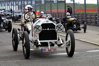 VSCC Pomeroy trophy Silverstone 20th Feb 2016