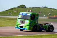 Summer Truckfest at Thruxton 1st June 2013