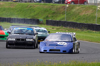 CSCC Special saloons 20th Ju;y 2014