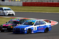 MSVR at Silverstone 7th September 2013