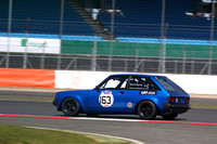 CSCC Silverstone 1st May 2016
