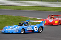 HSCC Int. Trophy at Silverstone Sunday