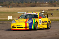Toca test day, Thruxton, 19th February 2010