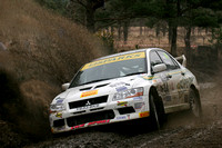 Sunseeker rally 23rd February 2008