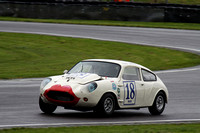 CCRC Historica Racing Festival 9th April 2012