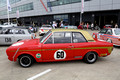 Silverstone Classic Friday