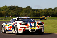 Sportscar race day 29th August 2011