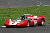 HSCC International Trophy May 2008Silverstone