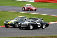 HSCC Finals Day Silverstone 18th October 2014