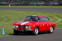 Alfaholics 10th April 2010