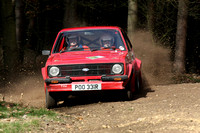 Robin Hood stages 10th March 2008