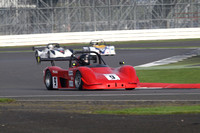 BRSCC Finals at Silverstone