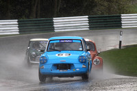 Wolds Trophy 22nd April 2012