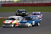 MGCC at Silverstone 29th March 2014